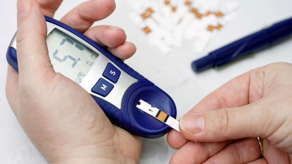 How to Manage Diabetes During COVID19