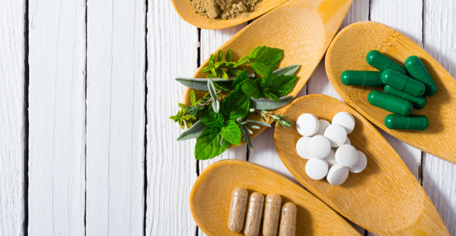 Supplements to Protect Your Respiratory System Against Coronavirus
