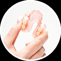 Flex Partial Dentures