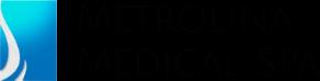 Metrolina med spa logo