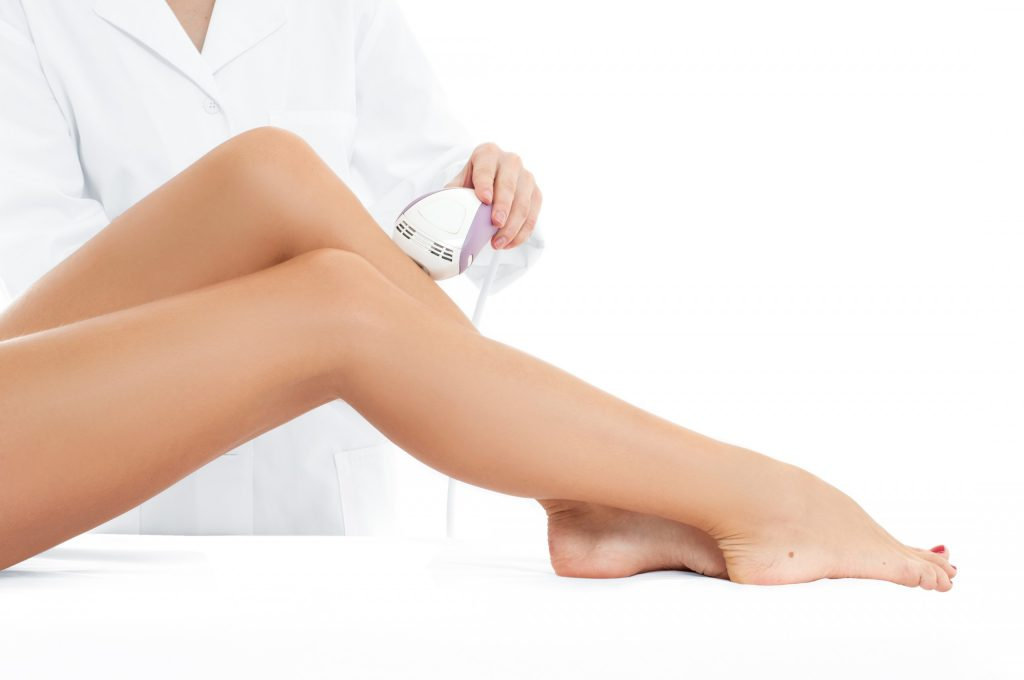 Do You Need To Shave Before A Laser Hair Removal Treatment