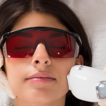How Does A Laser Treatment Work?