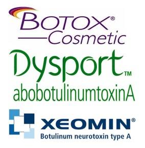 botox-dysport-xeomin