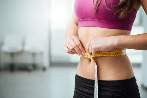 Weight Loss with HCG