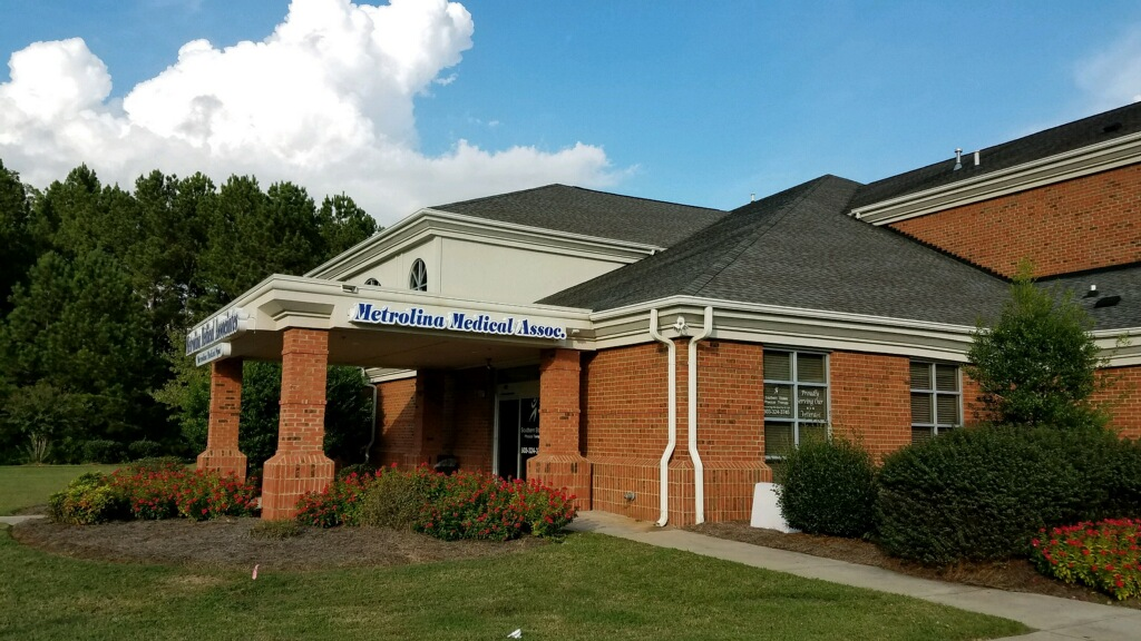 Botox at Metrolina Medical