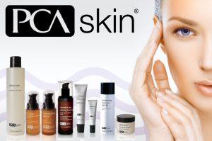 pca skin care in rock hill